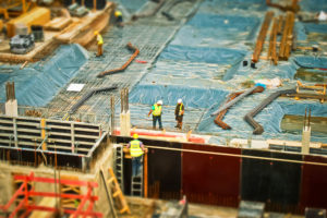 October 2018 – Top Trends Shaking Up the Construction Recruiting