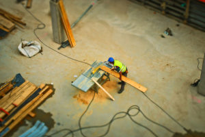 July 2019 – Dealing with the Shortage of Workers in Construction